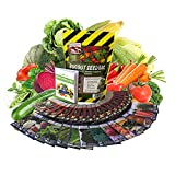 22,000 Non GMO Heirloom Vegetable Seeds, Survival Garden, Emergency...