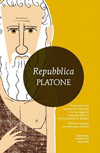 Repubblica (eNewton Classici) (Italian Edition)