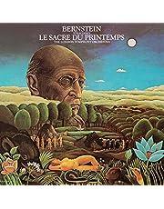 ストラヴィンスキー:春の祭典(1972年録音)&組曲「火の鳥」(1919年版)(期間生産限定盤)