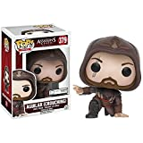 Loot Crate Funko Assassin'S Creed Aguilar (Crouching) Pop Movies Figure December 2016 Exclusive
