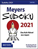 Meyers Sudoku 2021