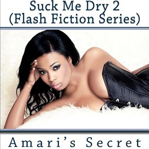 Amari's Secret  cover art