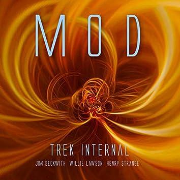 Trek Internal (feat. Jim Beckwith, Willie Lawson & Henry Strange)