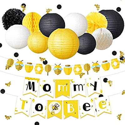 Amazon Promo Code for Honey Bee Party Decorations  Yellow Black Mommy 02092021015808