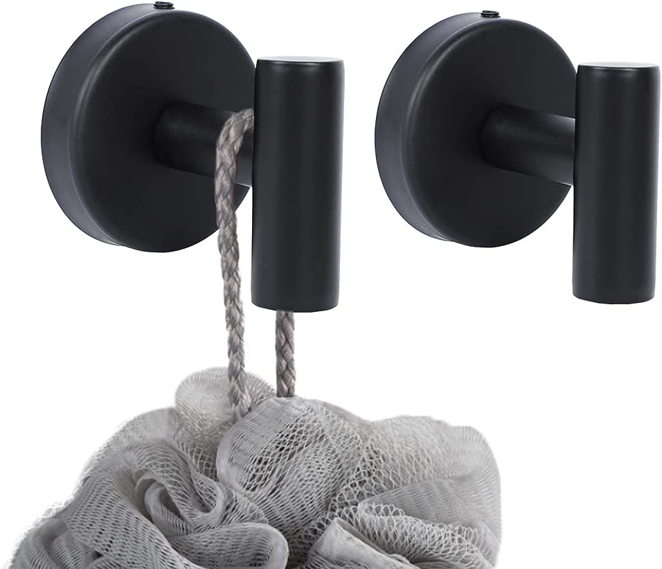 OFFicial shop Bathroom Towel Hooks Product for Wall Mounted sus Robe 30