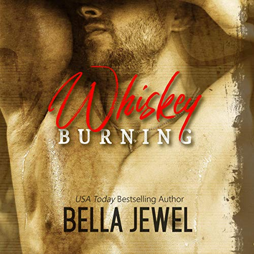 Whiskey Burning cover art