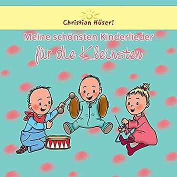 Meine schönsten Kinderlieder für die Kleinsten