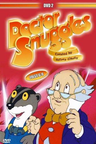 Dr. Snuggles DVD 2 (Episoden 06-09)