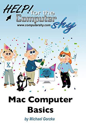Price comparison product image Mac Computer Basics