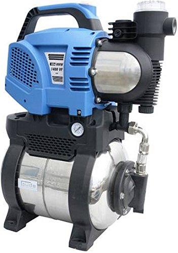 Guede 94232Garden Pump 3900L/h 1400W Water Pump–Wasserpumpen (16.9kg, 310x 520x 680mm)