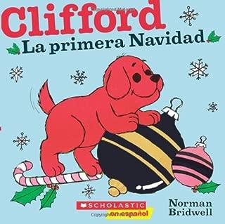 Clifford: La primera Navidad (Spanish Edition)