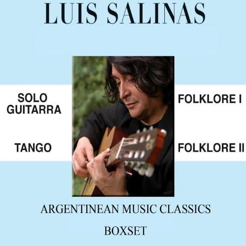 Luis Salinas