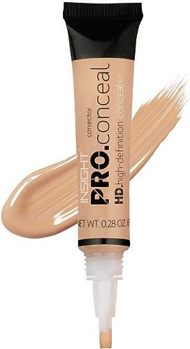 Insight PRO Concealer, Golden Sand-04