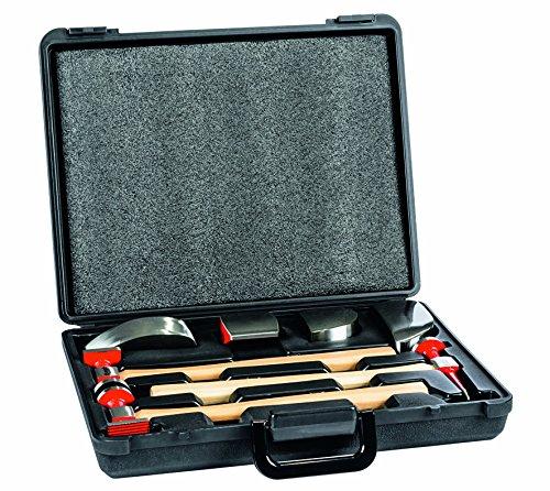 Peddinghaus 2159007000 - Estuche herramientas desabollar