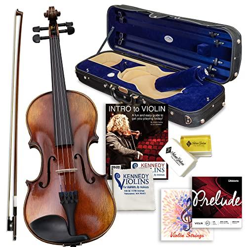 Antonio Giuliani Primo Violin Full Size