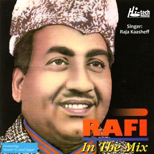 Raja Kaasheff