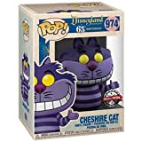 Funko Pop Movies : Alice in Wonderland 65th - Cheshire Cat (Target Exclusive) 3.75inch...