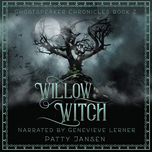 Willow Witch cover art