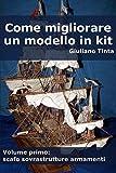 Come migliorare un modello in kit - vol primo: Volume 1
