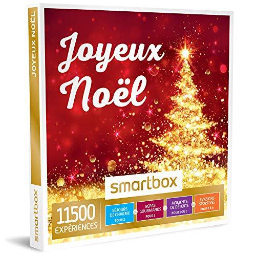 SMARTBOX - Coffret Cadeau couple