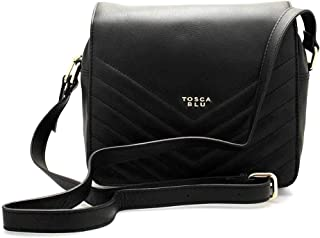 Best tosca blu leather bags Reviews
