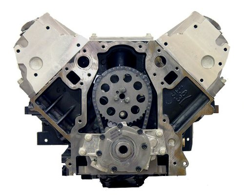 PROFessional Powertrain DCT8 Chevrolet 5.3L V8 Engine, Remanufactured