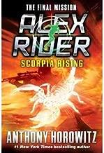 Scorpia Rising (Alex Rider) [Hardcover] [2011] (Author) Anthony Horowitz