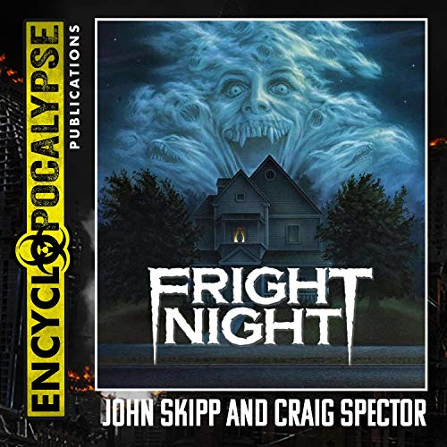 Fright Night cover art