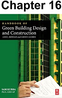 Chapter 016, Building Green Litigation and Liability Issues