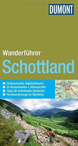 DuMont Wanderführer Schottland von Matthias Eickhoff (9. März 2015) Taschenbuch