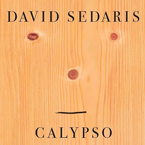 Calypso                   De :                                                                                                                                 David Sedaris                               Lu par :                                                                                                                                 David Sedaris                      Durée : 6 h et 39 min     Pas de notations     Global 0,0