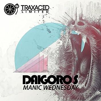 Manic Wednesday