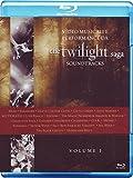 The Twilight saga soundtracks
