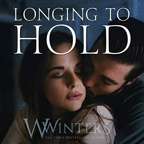 Longing to Hold  By  cover art