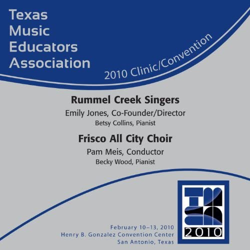 Frisco All City Choir