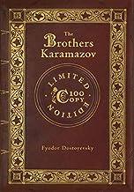 The Brothers Karamazov (100 Copy Limited Edition)