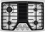 Frigidaire RC30DG60PS 30' Built In Downdraft Cooktop in Stainless...
