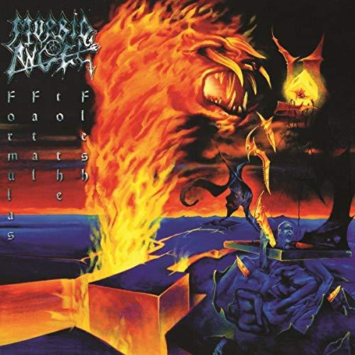 Formulas Fatal to the Flesh [Vinyl LP]