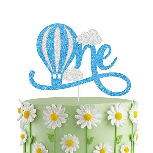 hot air balloon birthday - 9
