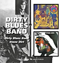 dirty blues band