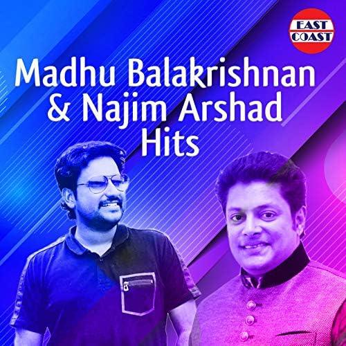 Madhu Balakrishnan & Najim Arshad