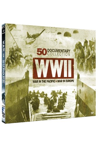 Wwii:War in Europe & Pacific [Alemania] [DVD]