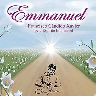 Emmanuel [Portuguese Edition] audiobook cover art