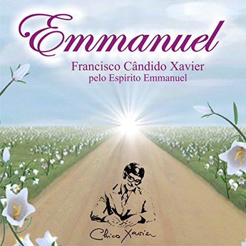 Emmanuel [Portuguese Edition] audiobook cover art