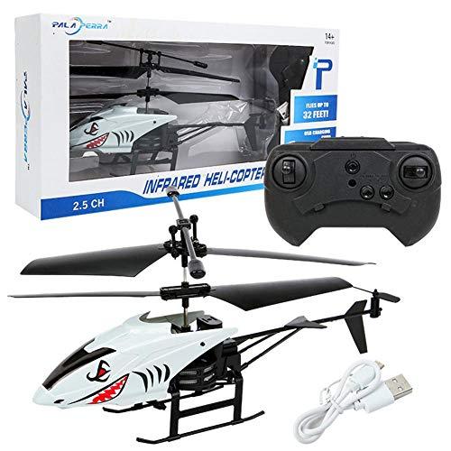 Navigatee Ferngesteuerter Hubschrauber Höhe Halten Sie den RC-Innenhubschrauber für Erwachsene, die Spielzeug für Kinder fliegen
