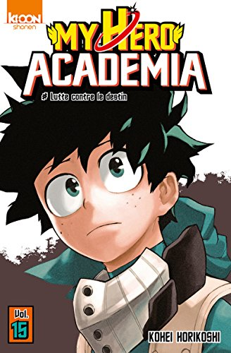 My Hero Academia T15 (15)