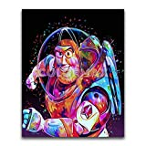 5d Diamond Painting Set Cartoon Star Wars Robot Et Animal Cat Full Square Daimond Painting Full Round Diamond Mosaic Comic Art RoundDrill50x65 1