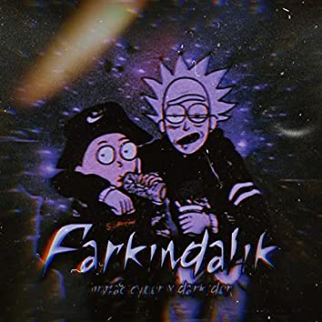 Farkındalık (feat. DarkSder) [Extended Version] (Extended Version)