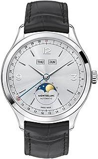 Montblanc - 112538 Heritage Chronometrie Quantième Reloj automático para hombre