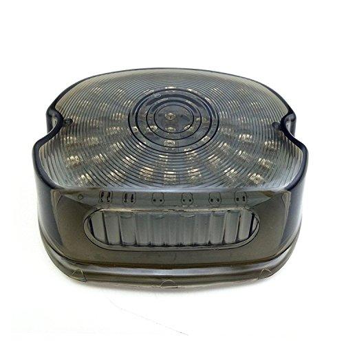 Anzene Feu de clignotant de frein lumière de queue de harley Davidson LED 91 - 10 harley Softail Dyna d'étoile de sports